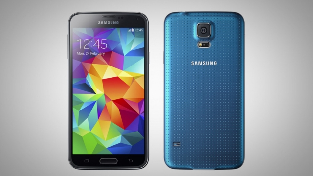 Samsung Galaxy Alpha del më 4 gusht, i mbështjellur me metal?