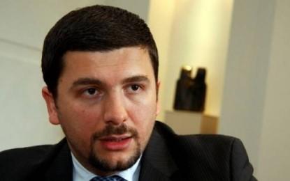 Krasniqi: Prioritet i PDK-së, dalja nga kriza