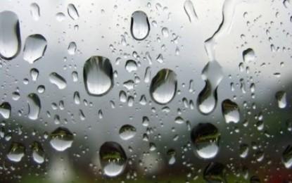 Nga nesër gjithë java me shi!