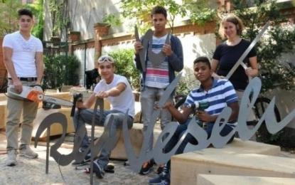 Shkolla gjermane merr emrin e shqiptarit Refik Veseli