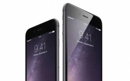 """iPhone 6 e """"rrëzon"""" faqen e IPKO-së"""