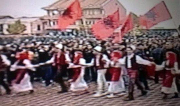 Festë në Preshevë, presin kryeministrin Rama