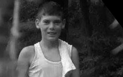 Filloristi 13-vjeçar nga Përlepnica humb jetën në oborrin e shkollës,varrimi i   bëhet sot, në ora 15:30