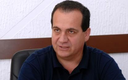 Vdesë kryetari i komunës së Medvegjës Sllobodan Drashkoviq