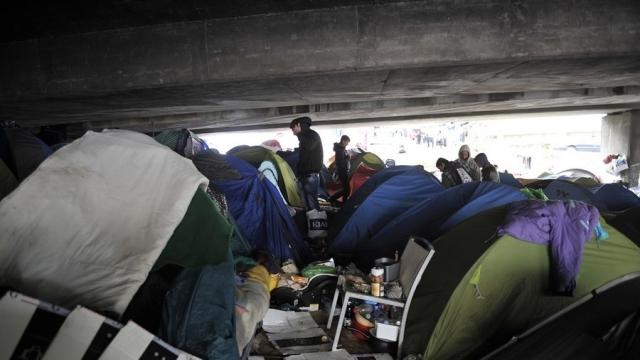 Sa azilkërkues nga Kosova janë në Hungari?