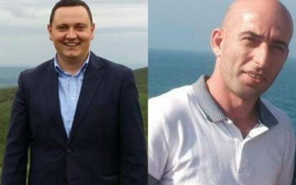 Pajaziti e Destani japin dorëheqje nga BL e Tërnocit