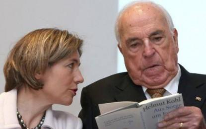 Kohl: Ishte turp hyrja e Greqisë në Eurozonë!