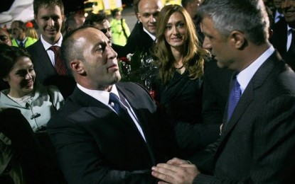 PDK e gatshme t'ia jap Haradinajt postin e kryeministrit?