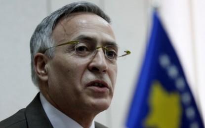 Jakup Krasniqi ndihet i tradhtuar nga Mustafa dhe Haradinaj