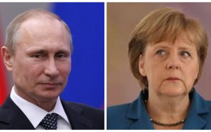 Gjermania e alarmuar me politikën ruse në Ballkan