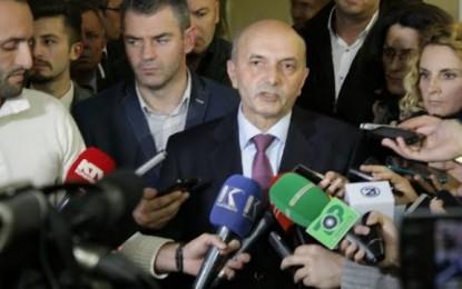 Mustafa: Negociata me të gjithë, por unë kryeministër