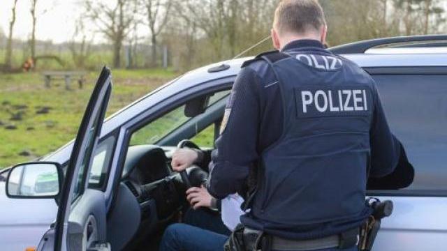 Në Gjermani kapen 18 ilegalë nga Kosova