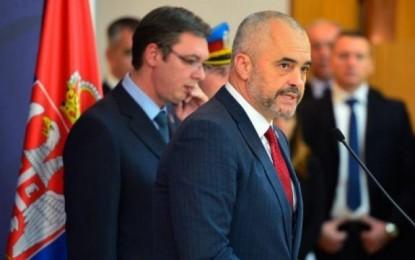 Rama: Në Beograd u tregova kush janë shqiptarët