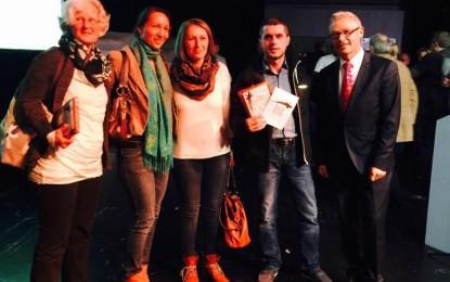 Dokumentari shqiptar, ndër më të mirët në Festivalin për Integrim