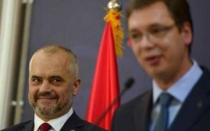 Qytetarët: Fjalimi i Ramës përmirëson pozicionin e shqiptarëve në Ballkan