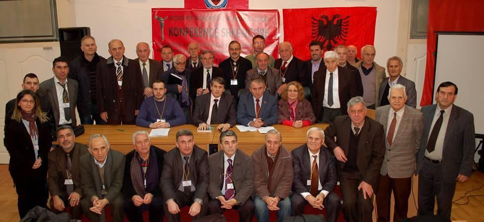 Dëm pa kumtesën për heroin e kombit Skënder Kadriu-Presheva