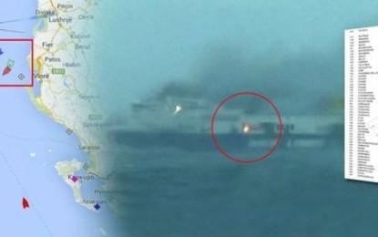 """Dëshmia e dy vajzave të shpëtuara në anije: """"Na u duk si Titaniku"""""""