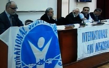 Konferenca e IGFM-së për të drejtat e njeriut për tre ditë në Tiranë