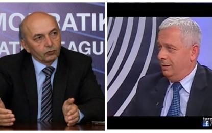 Kryetari Arifi uron zgjedhjen e Isa Mustafës për Kryeministër i Kosovës