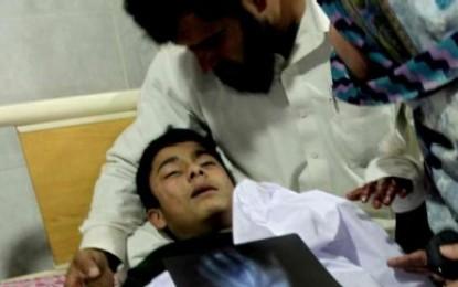 Pakistan, sulm kamikaz në një shkollë, më shumë se 100 të vdekur, mes tyre 84 fëmijë