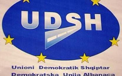 UDSH në 2014: Politikë jostabile, gjendje e rëndë ekonomike dhe mosunitet politik
