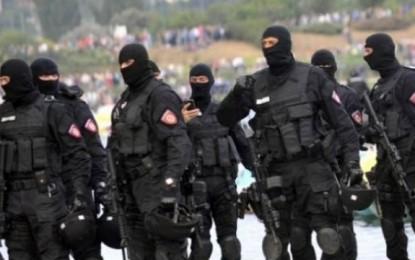 Aksion i madh policor në Preshevë