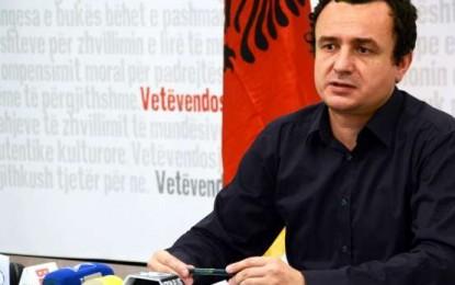 VV ndërhyn në punën e mediave, i reagon Klan Kosovës për intervistën me Sheshelin