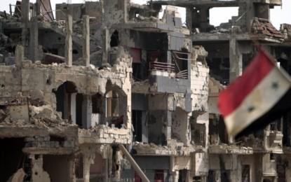 Dështoi arrestimi i Burim Demollit, vritet në Siri?