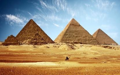 Egjipti fanar i qytetërimit(video)