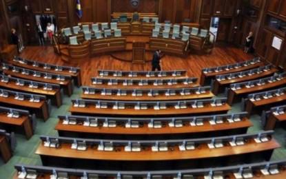 Kosovën e pret shpërthimi i bombës sociale