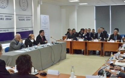 Haziri: Pajtimi mes shqiptarëve dhe serbëve bëhet veç kur të zgjidhet problemi i territoreve