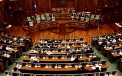 Kuvendi voton Qeverinë e re, kryeministër Isa Mustafa: Ja kush janë 21 ministrat