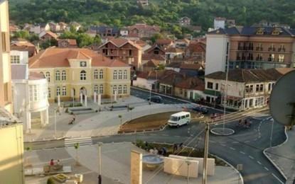 """Luginën e zemëron koalicioni qeverisës me Listën """"Srpska"""""""