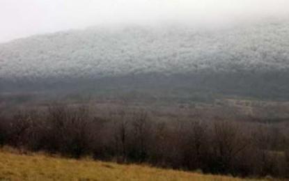 Mjegull me akull, shkenctarët mbeten pa fjalë (Foto)