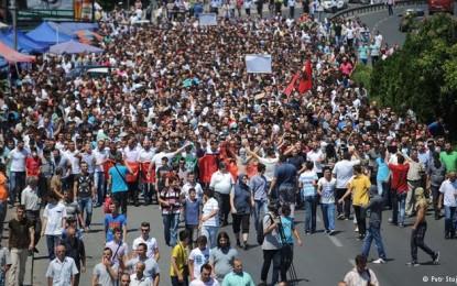 Të hënën sërish protesta masive studentore