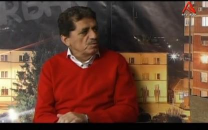 Sabri Fejzullahu: Lugina e Preshevës shquhet për mikrpitje(video)