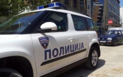 Sulmohen stacionet policore në Kumanovë dhe Tetovë