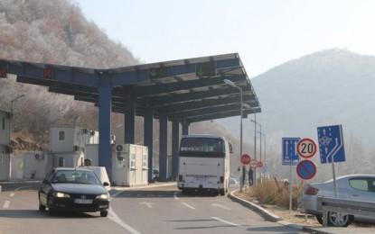 Kapet shqiptari duke kontrabanduar kosovar në drejtim të vendeve të BE-së