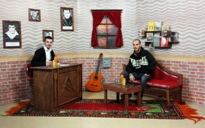 Show me Artanin : Reperi Preshevar Arian Agushi – Gold Ag(Video)