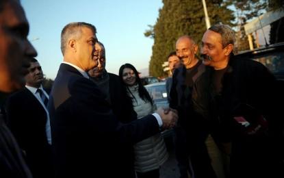 Thaçi u kërkon romëve kosovarë në Mal të Zi, të kthehen në Kosovë