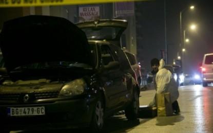 Arrestohet një serb në Beograd për rastin e 13 kg eksplozivë në Prishtinë