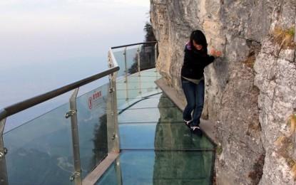 Vendet turistike më të frikshme në botë (FOTO)