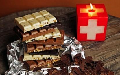 Rritja e vlerës së frangut, Zvicra bëhet 'helm' e shtrenjtë
