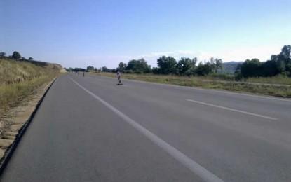 Autostrada E75 drejt Preshevës do të përfundoj në vitin 2016