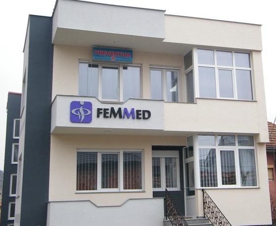 Hapet ordinanca e parë private gjinekologjike dhe obstetrike në Luginë të Preshevës
