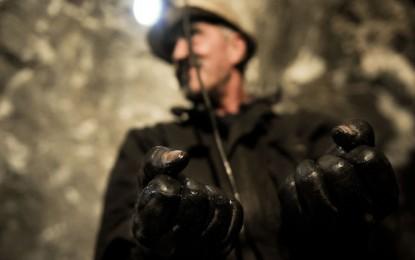 Rizgjohen minatorët e Trepçës