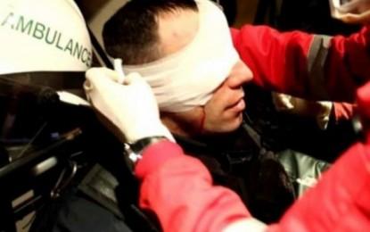 Shefi i Njësisë Speciale dërgohet për mjekim në Turqi