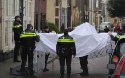 Holandë, gjenden të vrarë dy shqiptarë