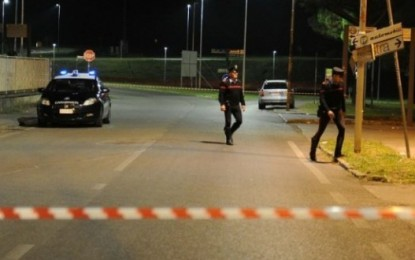Shqiptari kërcënon policinë italiane: Do hedh në erë pallatin