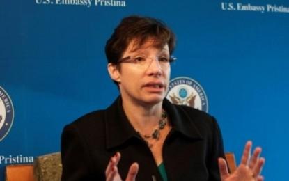 Jacobson: Trepça punë e vështirë, Qeveria po punon në ndaljen e likuidimit të saj